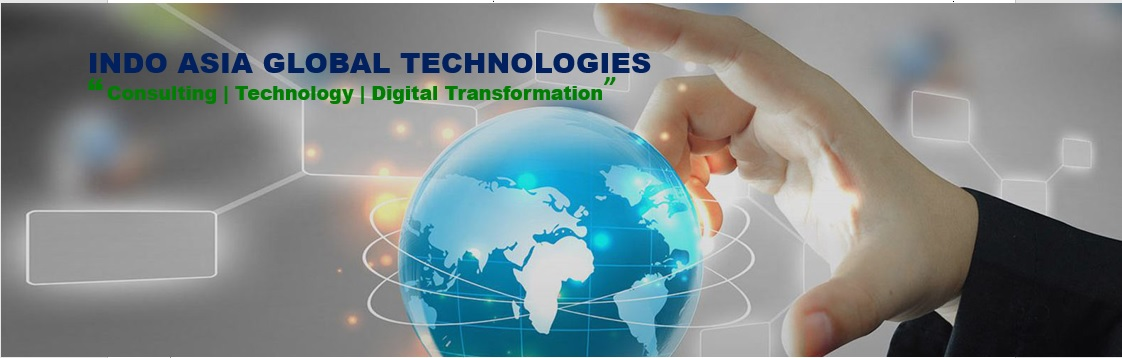 Indo Asia Global Technologies-Consulting | ERP | Data Center Solutions | IT Services  | Cyber Security | Digital Transformation