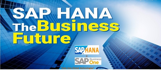 "Indo Asia Global Technology deliver ""SAP HANA, S/4 HANA, & SAP Business One"" ERP Solution ""World's # 1 ERP for Small , Mid-Size & Large Enterprises"" in a way that maximizes impact for business and delivers our resources in the most cost-effective way"
