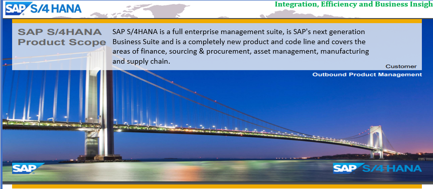 "Indo Asia Global Technology deliver ""SAP HANA, S/4 HANA, & SAP Business One"" ERP Solution"