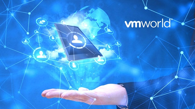 VMWARE - DATA CENTER TECHNOLOGY