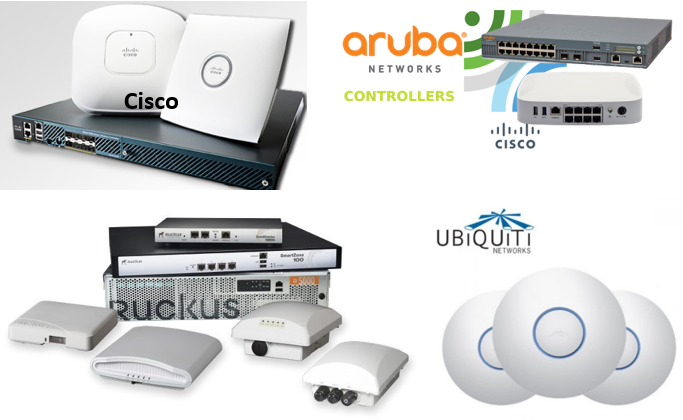 Unified Wireless Technology For The IoT